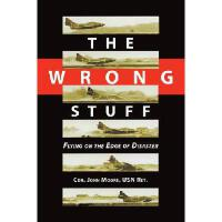 【预订】The Wrong Stuff
