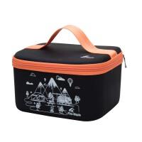 户外装备多味宝调料瓶套装包便携式野炊烧烤调料盒