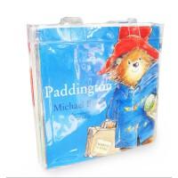 Paddington Picture Book Bag 帕丁顿熊图画故事书套装(10册)ISBN97800079433