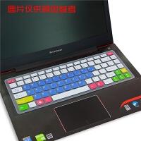 14英寸联想TIANYI天逸100-14 -IBD笔记本键盘膜手提lenovo/电脑保护垫防尘贴纸全 天逸100-14