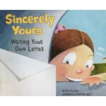 【预订】Sincerely Yours: Writing Your Own Letter