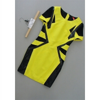 巴[X250-230]专柜品牌正品新款女士女裙子女装连衣裙0.40KG