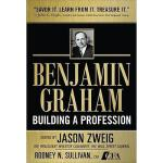 【预订】Benjamin Graham, Building a Profession: Classic Writing