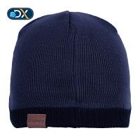 【年货节:38元】Discovery户外2018秋冬新品男女保暖针织帽EELG91136