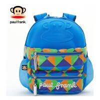 大嘴猴小学生1-3年级书包男女儿童减负护脊双肩包PKY2124