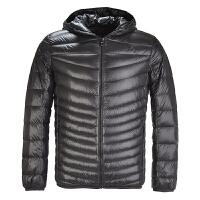 Peak/匹克 情侣男款经典百搭舒适保暖羽绒服F554117