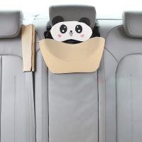 儿童汽车用头枕 小孩记忆棉安全护颈枕 车内用品车载靠枕头座椅
