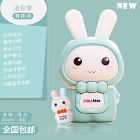 儿童婴儿宝宝胎教讲故事机早教机0-3岁可充电下载音乐玩具