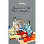 中国经典故事系列--三国演义故事(英)