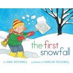 英文原版 第一场雪 The First Snowfall