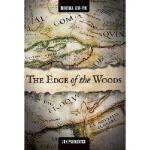【预订】The Edge of the Woods: Iroquoia, 1534-1701