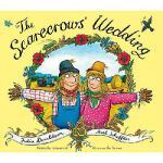 【预订】The Scarecrows' Wedding