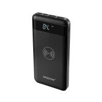 酷隆沃品系列手机快速高效安全无线充