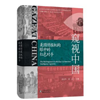 窥视中国(pdf+txt+epub+azw3+mobi电子书在线阅读下载)