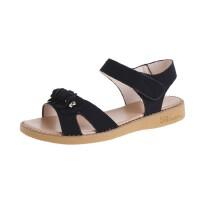 WARORWAR 法国新品YM39-811夏季韩版平底舒适女凉鞋