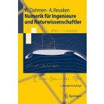 【预订】Numerik F R Ingenieure Und Naturwissenschaftler 9783540
