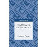 【预订】Water and Social Policy