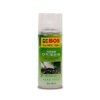 车立爽汽车喷雾空调杀菌除菌剂车内消毒除味车里去异味空气净化剂 BOS 空气净化弹 1瓶装
