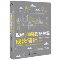 世界500强财务总监成长笔记