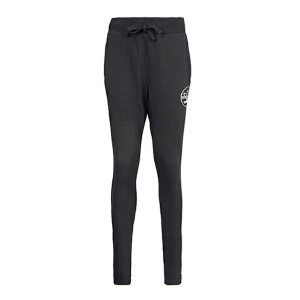 Adidas阿迪达斯  女子三叶草运动休闲长裤 BK5816