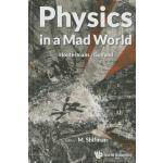 【预订】Physics in a Mad World 9789814619295