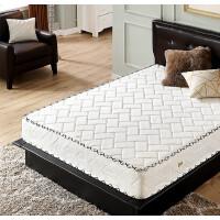 床垫 1.8m床 1.5m1.2米弹簧椰棕硬床垫20cm 软硬两用