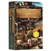 辽宁人民:坎特伯雷故事集 The Canterbury Tales