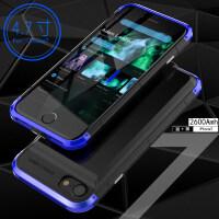 优品苹果6背夹充电宝iPhone7电池6s大容量移动电源8plus手机壳7P便携式无线6splus专