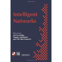 【预订】Intelligent Networks: Proceedings of the Ifip Workshop o