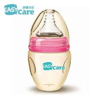 PPSU金蛋果汁瓶新生儿宝宝宽口径防胀气婴儿奶瓶100mla217