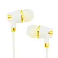 easeyes 爱易思EM003入耳式手机耳机3.5接口通用耳麦