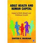 【预订】Adult Health and Human Capital 9789386446855