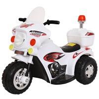 儿童电动摩托车 多色可选男女宝宝三轮电动车 儿童礼品车a1111