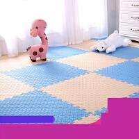 【支持礼品卡】卧室家用拼图地垫儿童爬行垫60 60加厚地板垫拼接泡沫地垫m1w