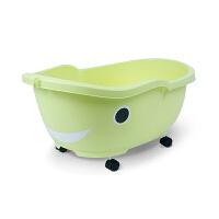 大号加厚婴儿浴盆宝宝洗澡盆儿童洗澡桶新生儿沐浴盆