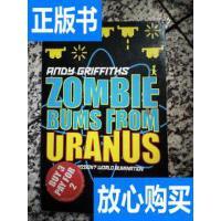 [二手旧书9成新]Zomibe Bums From Uranus 来自天王星的流浪汉