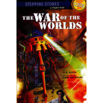 The War of the Worlds (Stepping Stones Classics) 世界大战 ISBN