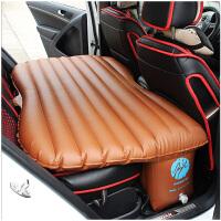 车载旅行床垫 TPU汽车充气床垫 车震床 车中床