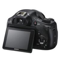 Sony/索尼 DSC-HX400 高清50倍长焦数码照相机 HX400