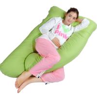 大孕枕孕妇用品侧睡枕 孕妇枕头U型哺乳枕护腰枕