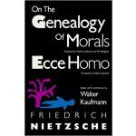 【预订】On the Genealogy of Morals and Ecce Homo