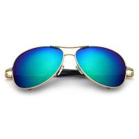 偏光太阳镜男士墨镜司机镜开车专用眼镜潮流