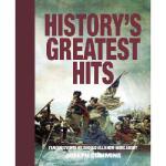 【预订】History's Greatest Hits: Famous Events We Should All Kn