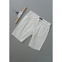 [62-217]新款男装裤子男士休闲短裤0.31