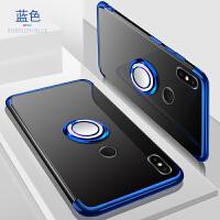 小米a2手机壳xiaomi 6x防摔全包XIAOMI A2个性软壳mia2透明套xiaomi A2带