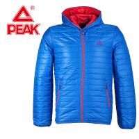 Peak/匹克 冬季男款 时尚休闲舒适保暖百搭运动连帽棉衣 F534171