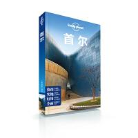 孤独星球 首尔 Lonely planet国际旅行指南系列 详细行程规划 多幅地图指南 丰富旅游资讯韩国游 户外自助游 旅行参考书