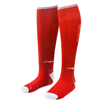 李宁(LI-NING) 李宁足球袜中长筒袜男款运动袜加厚防滑毛巾底足球训练比赛袜
