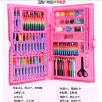 幼儿园生日礼物儿童绘画文具套装画画工具礼盒水彩笔小学生奖品