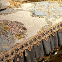 新款欧式沙发垫防滑垫四季通用123组合套客厅真皮沙发坐垫套
